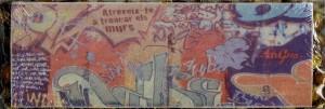 torró del mur de berlín