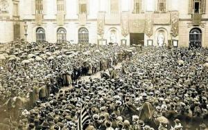 plebiscit 1918